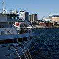 Photos: 客船ふじ丸と富士山!(091103)