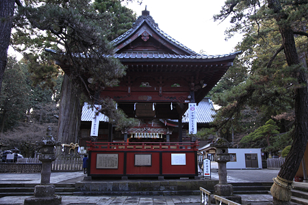 北口本宮冨士浅間神社 - 16