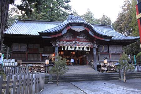 北口本宮冨士浅間神社 - 03