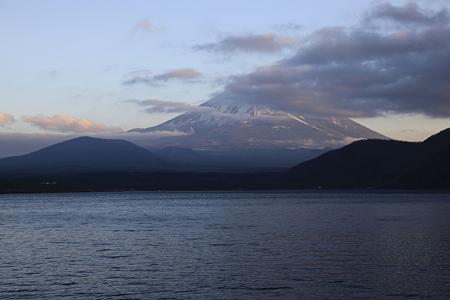 本栖湖 - 2