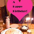 写真: 【東京|記念日プラン】 ネパール居酒屋マーダル お誕生日プラン(1)