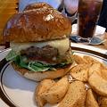 Photos: 【東京|カフェ・レストラン】 THE GREAT BURGER -TOKYO JAPAN