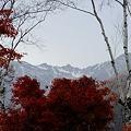 駒ヶ根から宝剣岳