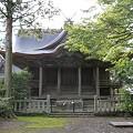 写真: 100511-101阿蘇神社5