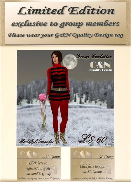 G&N Quality Design Group Exclusive