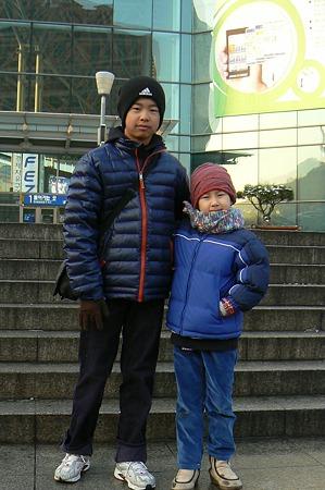 Kohei&Gi-Jung