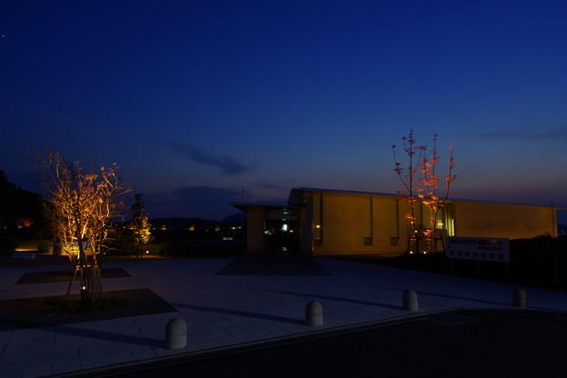 星野哲郎記念館(1)