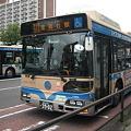 横浜市営7-3902号車