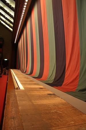 歌舞伎の色