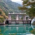 Photos: 水ノ門