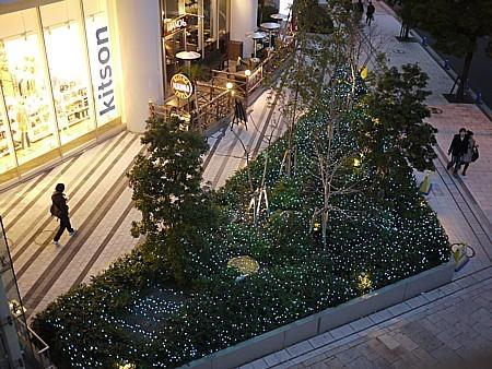 横浜は夜景も綺麗