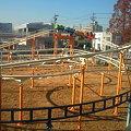 刈谷市交通児童遊園(ジェットコースター2)
