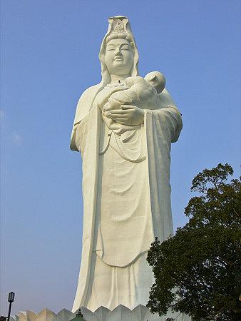 久留米成田山~救世慈母大観音様