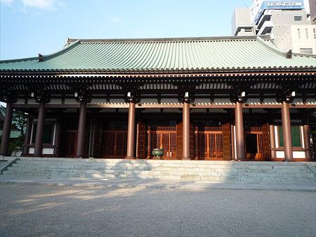 東長寺~福岡大仏(3)