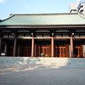 写真: 東長寺~福岡大仏(3)