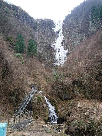 古閑の滝(1)