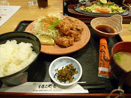 レストランはらぐち(3)