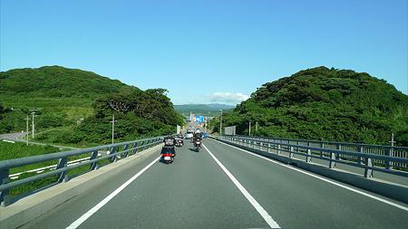 角島からの帰路(2)