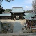 田島神社(9)