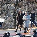 Photos: ロケ 藤木直人さん