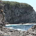 写真: IMG_6827神津島__天上山登山と島巡り