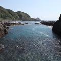 写真: IMG_6917神津島__天上山登山と島巡り