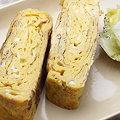 写真: ヨネザワの卵焼き