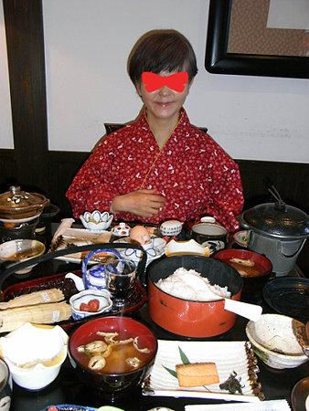 妙の湯食事3