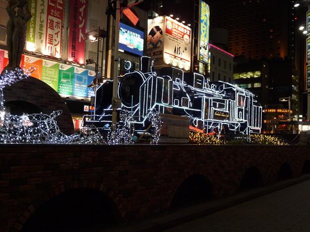 Photos: 新橋SL広場