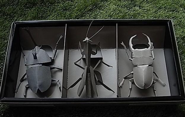 切り折り紙セット