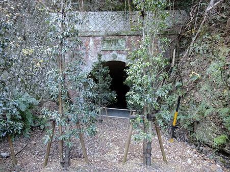 R42旧道・三浦隧道1