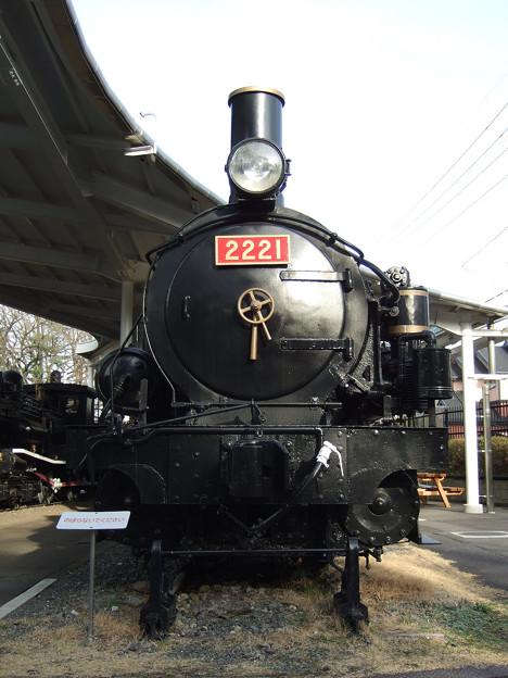 青梅鉄道公園 012