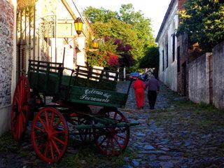 古い街並2
