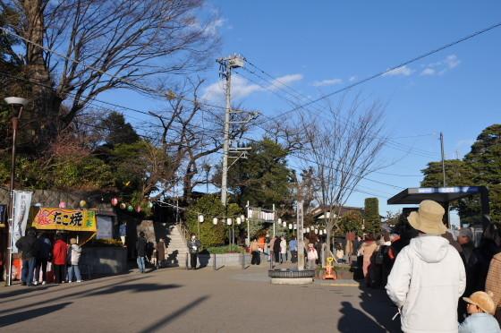写真: 境木地蔵尊 01