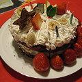 Photos: χmas cakeなう