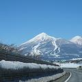 磐梯山・バンザイ!