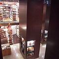 Photos: アメ大新書店二階から