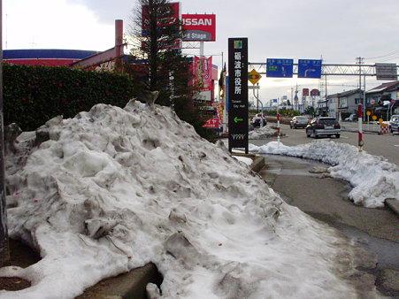 雪国にありがちなこと